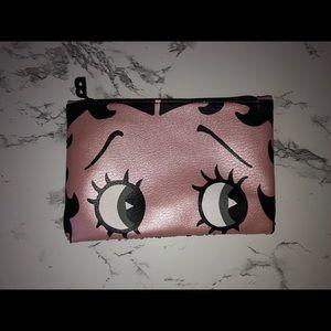 Ipsy x Betty Boop Cosmetic Bag